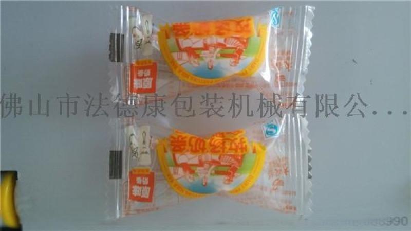 厂家供应食品包装机械、零食果脯多功能枕式包装机 包邮