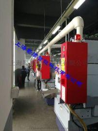除尘设备自动灭火装置——上海蜀盾智能科技有限公司