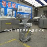 贵州香肠灌肠机连续化操作 大型液压灌肠机