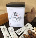 袋裝膏滋生產袋裝膏方貼牌OEM/承接貼牌加工大包膏滋源頭企業