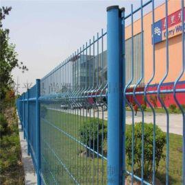 安平朴信丝网,桃型柱护栏 三角折弯护栏