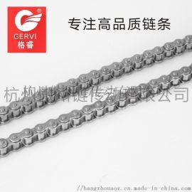 厂家直销不锈钢链条输送机传动件链条 规格齐全