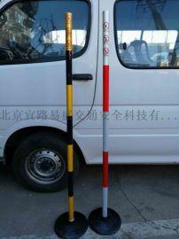 加油站挡车杆防逃杆防跑杆排队杆引导杆