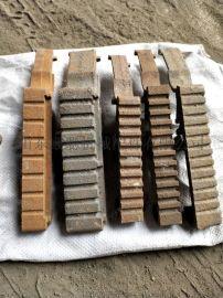 横梁炉排片小鳞片炉排往复炉排