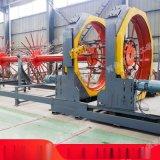 新疆數控鋼筋籠滾焊機操作規程