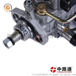 电控ve分配泵 10E2000R002电控高压共轨泵图片