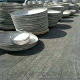 沧州高压罐体压力容器风|厂家订制碳钢平底封头管帽