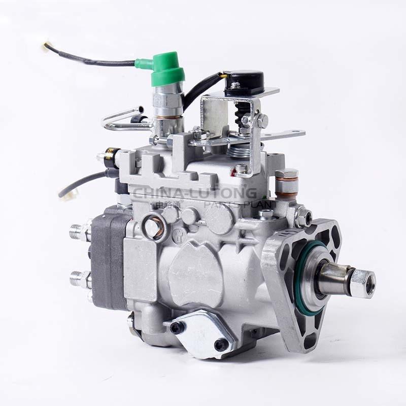 杭叉、台励福叉车、合力叉车泵总成 NJ-VE4/11E1250R149