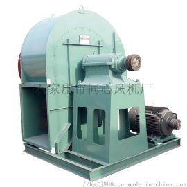 石家庄风机4-72 离心式中压通风机 耐磨排烟风机