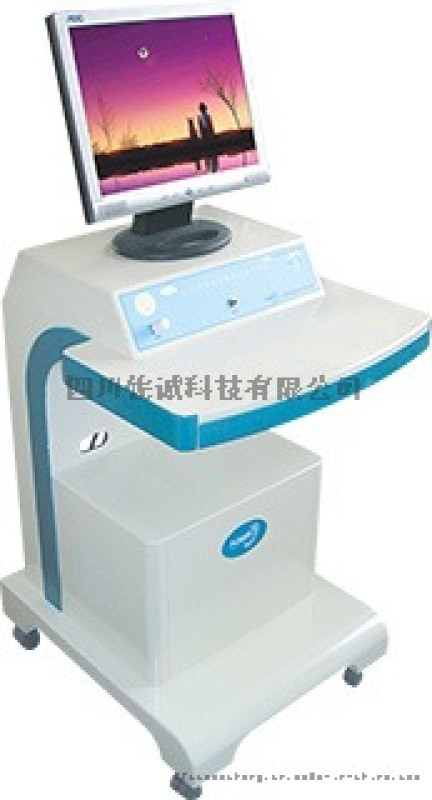 NJ22B儿童注意力测试分析仪(附训练功能)