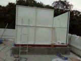 整體玻璃鋼水箱 施工玻璃鋼消防水箱