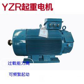 绕线转子电机YZR250M2-8/37KW