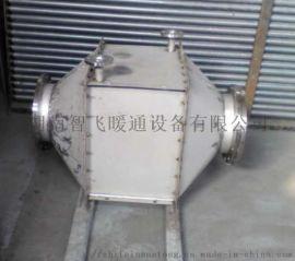智飞暖通ZFYR型余热回收节能器