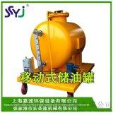 移动式储油罐,加油车,自制油罐车,储运设备