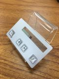 按键滴胶式薄膜开关+FR4