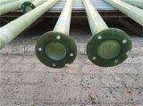 玻璃鋼揚程管農田灌溉玻璃鋼井管耐腐蝕抗老化揚程管
