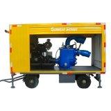 ZBCY型移动式柴油机泵