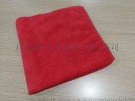厂家直销超细纤维清洁毛巾,吸水不掉毛浴巾、擦车巾