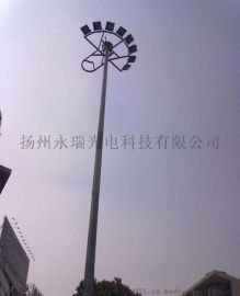 赣州高杆灯厂家广场高杆灯报价多少钱