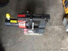 R14E-F1电动液压泵+60冲孔