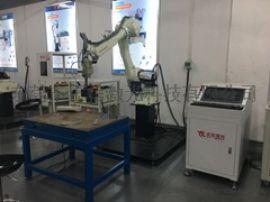 指纹锁机器人激光焊接机 全自动智能焊接 好用