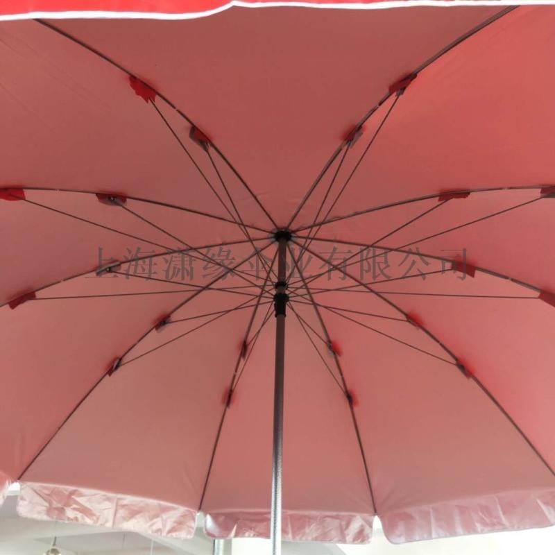 现货批发摆摊地摊遮阳伞户外大太阳伞遮阳地摊篷广告夜市折叠桌