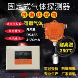 安装燃气报警器的重要性,伏安特燃气报警器推荐