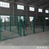 上海廠家直銷車間倉庫隔離框架護欄網