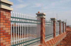 小区防护铁栅栏A郎溪小区防护专用铁栅栏实体厂家