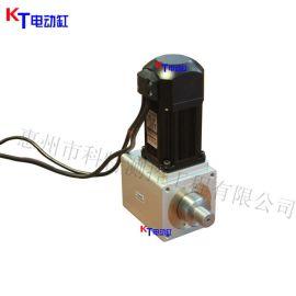 KT电动缸, 伺服电动缸