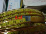 開美線纜 鐵氟龍外護套鋼尺電纜