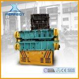 行业领先BWP-25T无轨电动平车平板拖车模具搬运