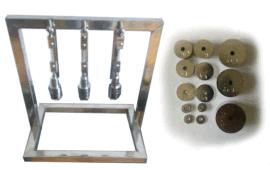 生产厂家现货供应S8304X三组热延伸试验仪