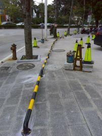 阳江交通设施 供应停车场挡车杆 阳春信号灯 恩平标志牌厂家