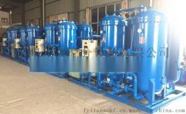 供应管道吹扫用制氮机