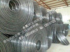 湖南**弹簧钢丝格栅生产厂家     河北永乾丝网