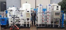 工业制氮机组 制氮机维修 氮气发生器 psa变压吸附制氮机制氮机氮气纯化设备
