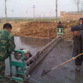 济宁供应混凝土摊铺机,沥青路面整平机