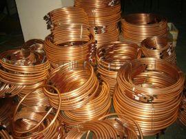 复迪牌FD-B铝管变铜管设备
