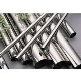 201不锈钢管 大量现货供应 耐高温不锈钢管