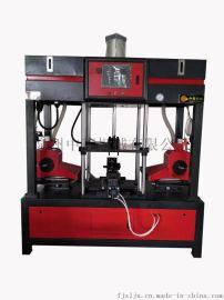 自动双头壳芯机 南安自动造芯机 山东金属造型机