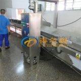 淮南(多用途)金丝馓子油炸生产线 V6馓子油炸设备