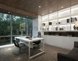 【名设网办公室设计】办公室设计中适合的装饰品更重要