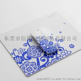 鼠标水贴纸 烫金彩色印刷水转印贴纸加工