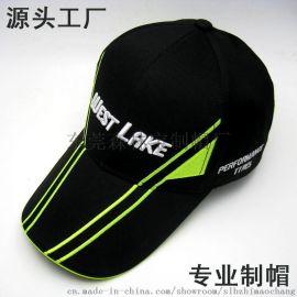东莞定做帽子厂 定做各种款式帽子纯棉涤纶印花洗水帽