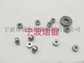 厂家宁波SMR63不锈钢 3*6*2.5不锈钢