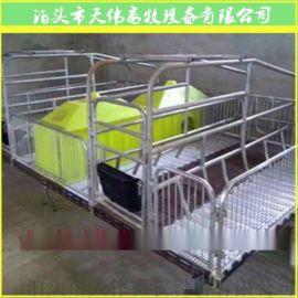 福建畜牧养殖场必备母猪分娩床|母猪产床厂家直销