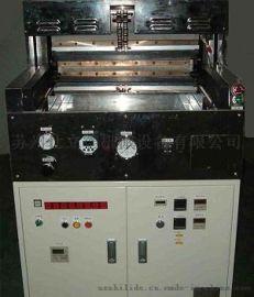 苏州仕立德机械单开口快速压合机的功能及优势