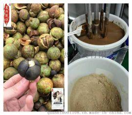 廣西茶麩洗發水生發固發修復