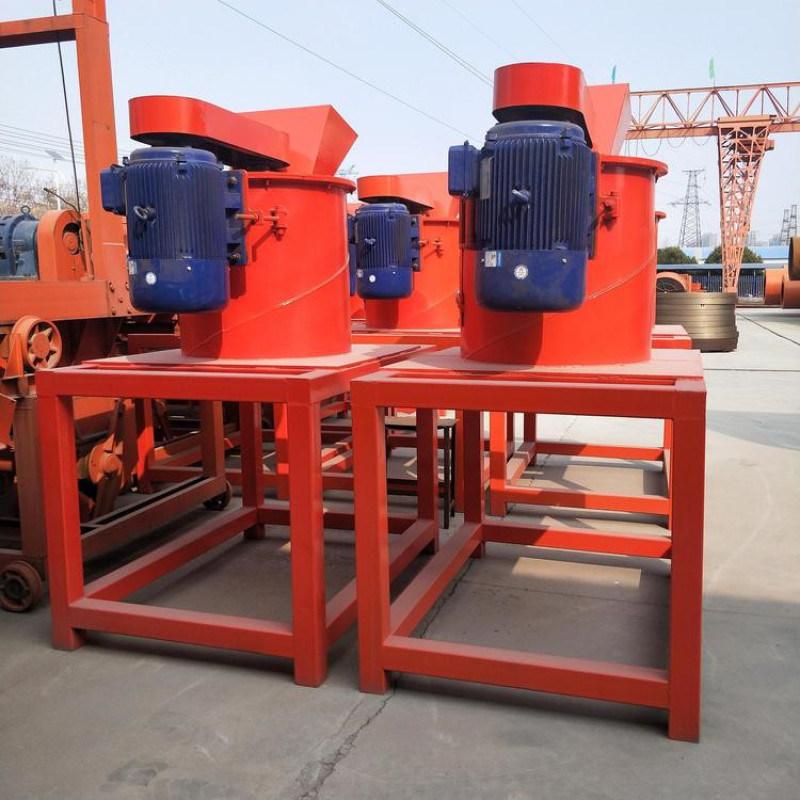 链式聚丙乙烯板粉碎机产量